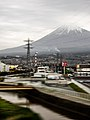 Mt. Fuji - Towns Whizzing By (41041831985).jpg