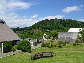 Satohama shell mound