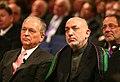 Munich Security Conference 2010 - dett Ischinger Karsai solana 0222.jpg