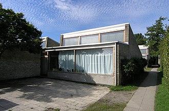 Munkegaard School - Munkegaard School