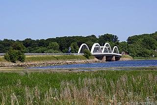 Munkholm Bridge