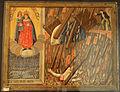 Museo bernareggi, collezione di ex-voto, crollo di abitazione, 1873.JPG