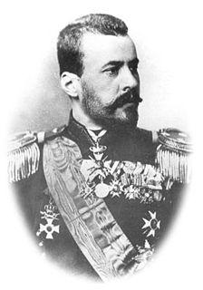 Sava Mutkurov officer, politician