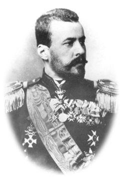 полковник Сава Муткуров
