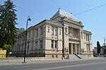 Muzeul de istorie Dâmbovița.JPG