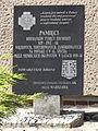 """Muzeum więzienia """"Pawiak"""" - 10L.JPG"""