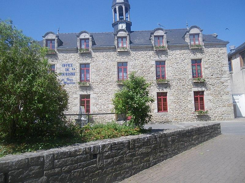 Muzillac office de tourisme