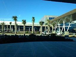 Myrtlebeachairport