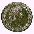 Néron sesterce Gallica 16064 avers.jpg