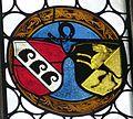 Nürnberg Lorenzkirche - Wappenscheibe Schnöd Viatis.jpg
