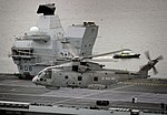 NATION'S FLAGSHIP TAKES TO SEA FOR THE FIRST TIME MOD 45162796.jpg