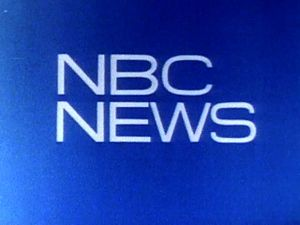 NBC News - 1959–72 logo