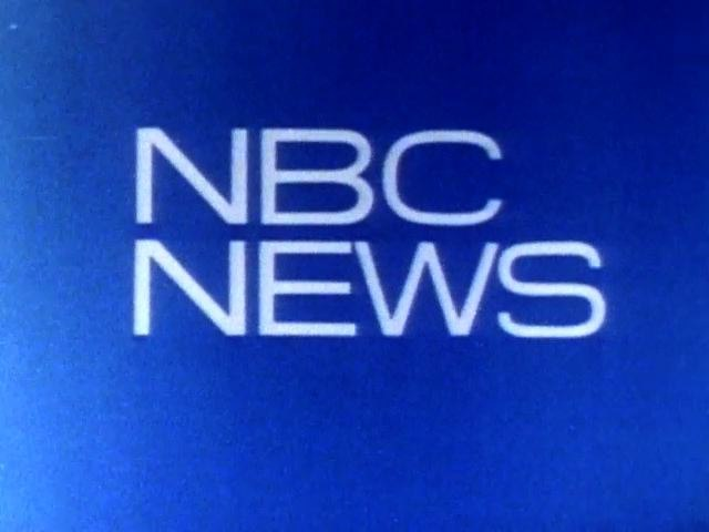 NBC News logo from 1959-1972