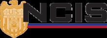 NCIS Logo 2013