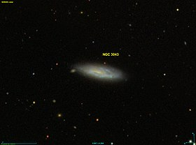 Image illustrative de l'article NGC 3043
