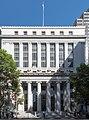 NRIS 89000009 San Francisco Federal Reserve Bank - Sansome St Elevation.jpg