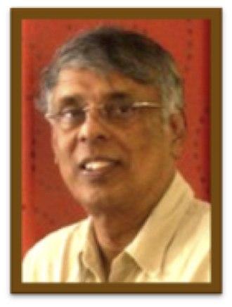 Rao Machiraju - Image: NR Mphoto