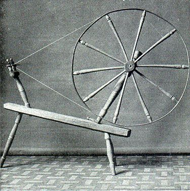 NSRW Story of Wool - spinning wheel.jpg