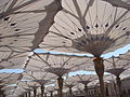 Nabawi's Umbrella 2 2011 (6482173373).jpg