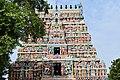 Nagesvara Swami Temple, dedicated to Shiva, begun in 886, Chola period, Kumbakonam (19) (23643036808).jpg