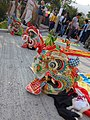 Nam Shan Village Spring Event 2013 - panoramio.jpg