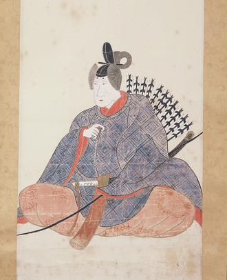 Hachinohe Domain - Image: Nanbu Nobuoki