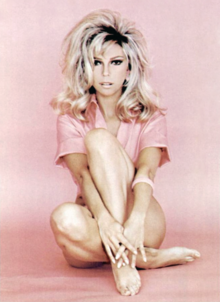 Paparazzi Erotica Nancy Sinatra  naked (28 photos), Facebook, butt
