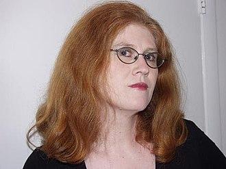 Nancy A. Collins - Nancy A. Collins