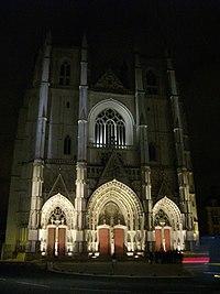Nantes - cathédrale (63).JPG
