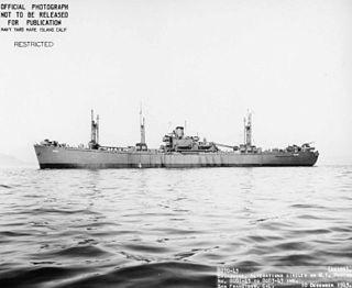 USS <i>Naos</i> (AK-105)