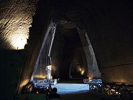 Napoli - Fontanelle crocevia 1030852.JPG