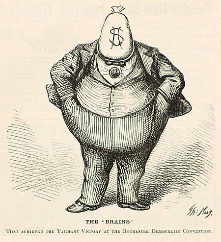 William M Tweed Wikiwand