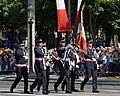 National Police College Bastille Day 2013 Paris t111646.jpg