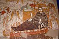 Nativity of Jesus Christ from Faras Cathedral.jpg