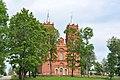 Nautrēnu Jaunavas Marijas bezvainīgās ieņemšanas Romas katoļu baznīca, Rogovka, Nautrēnu pagasts, Rēzeknes novads, Latvia - panoramio.jpg