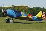Naval Aircraft Factory N3N-3 Yellow Peril, Private JP6586004.jpg