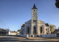 Nederduitse Gereformeerde Church Voortrekker Street - Philippolis-001.jpg