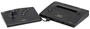 Neo Geo - Neo Geo AES