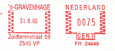 Netherlands stamp type CA15.jpg