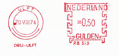 Netherlands stamp type CA18.jpg
