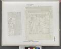 Neues Reich. Dynastie XVIII. El Amarna (Tell el-Amarna). Nördliche Gräbergruppe- a. Grab 4; b. Grab 6 (NYPL b14291191-38271).tiff