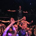 New Model Army live at De Melkweg Crowd during Christian Militia (6539769169).jpg