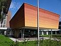 New World Soil Museum in Wageningen (left).jpg
