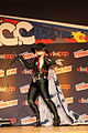 New York Comic Con 2014 - Vampire Hunter D (15336007548).jpg