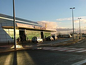 Newcastle Airport - geograph.org.uk - 98963.jpg