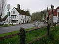 Newenden, the White Hart Pub. - geograph.org.uk - 171249.jpg