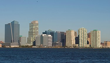 Newport Jersey City