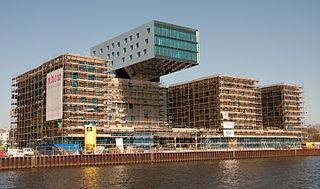Berlin Nh Hotel Friedrichstrabe