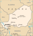 Niger-CIA WFB Map.png