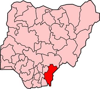 Liyel Imoke - Cross River State in Nigeria